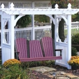 Delicieux Photo Of Hardy Lawn Furniture   Iowa City, IA, United States