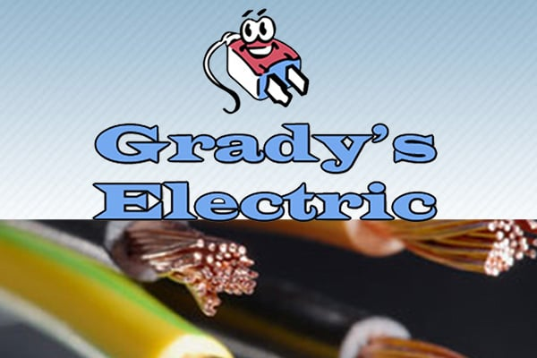 Grady's Electric: 9340 Johnson Dr, Cologne, MN