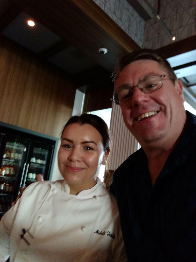 Chef Michelle Yelp