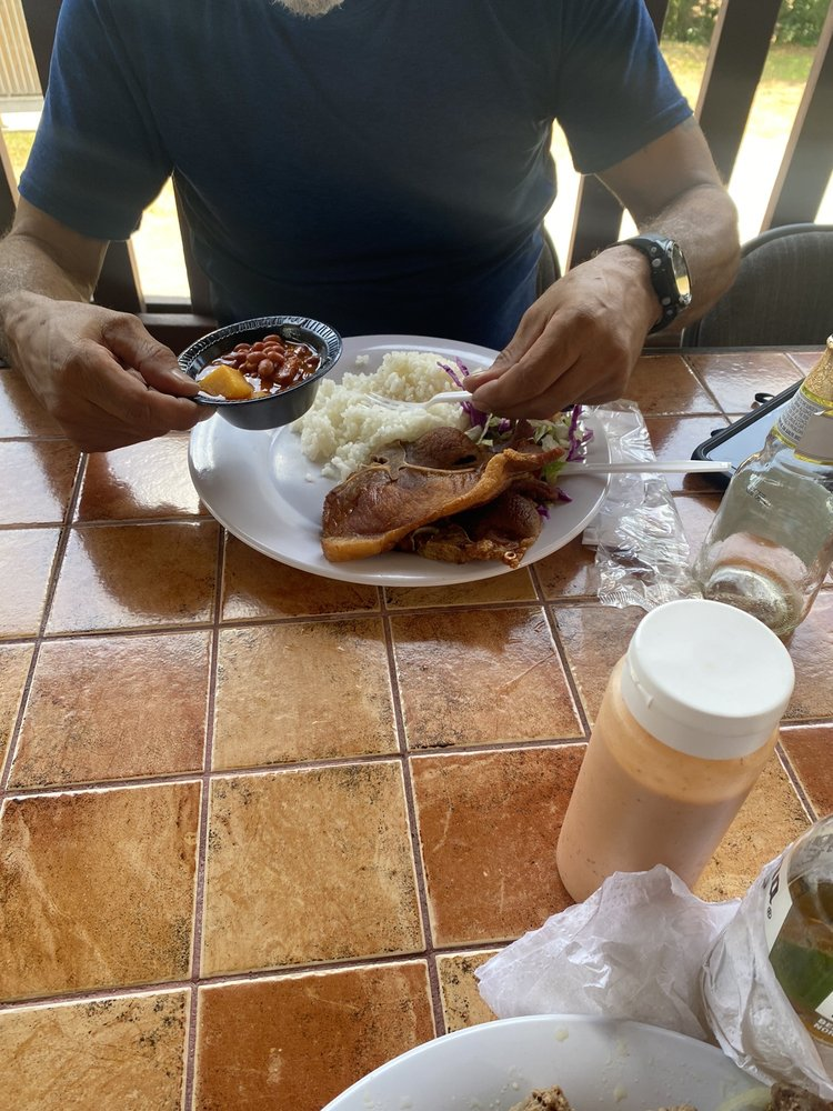 El Balconcito Criollo: Puerto Rico 7718, Aibonito, PR