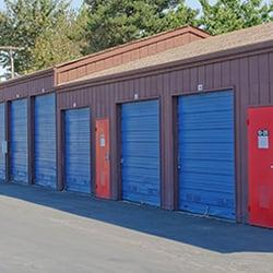 Amazing Photo Of Northwest Self Storage   Clackamas, OR, United States