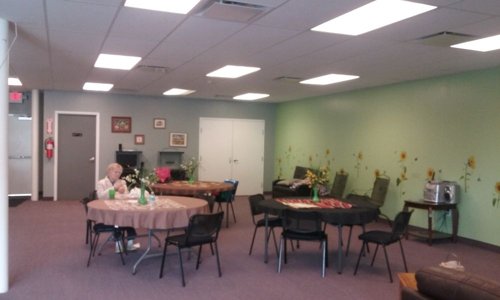 Your second family community service non profit 4901 for Kitchen cabinets 2nd ave brooklyn