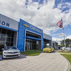 Autonation Chevrolet Airport 14 Photos 55 Reviews Auto