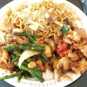 Chinese Food Northville Mi