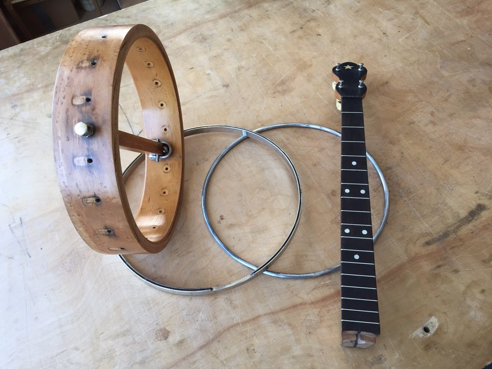 Zmusic Guitar Repair: 1800 Ferry Point, Alameda, CA