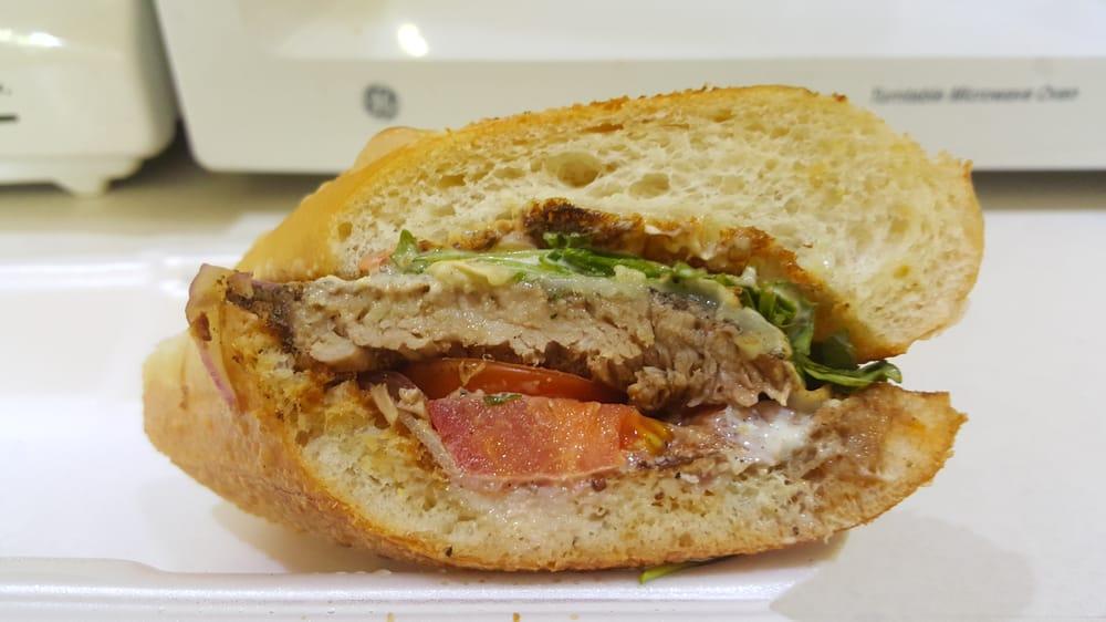 Saverino's Italian Deli & Market: 617 W State St, Redlands, CA