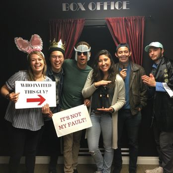 Unlocked Escape Room 94 Photos Amp 135 Reviews Escape