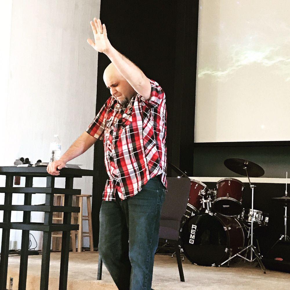 Assembly of God Church: 289 Stone Ave, Battle Mountain, NV