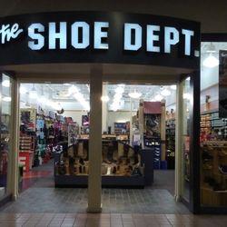 Shoe Dept.  668 - Shoe Stores - 262 Swansea Mall Dr 7d79fdf6f