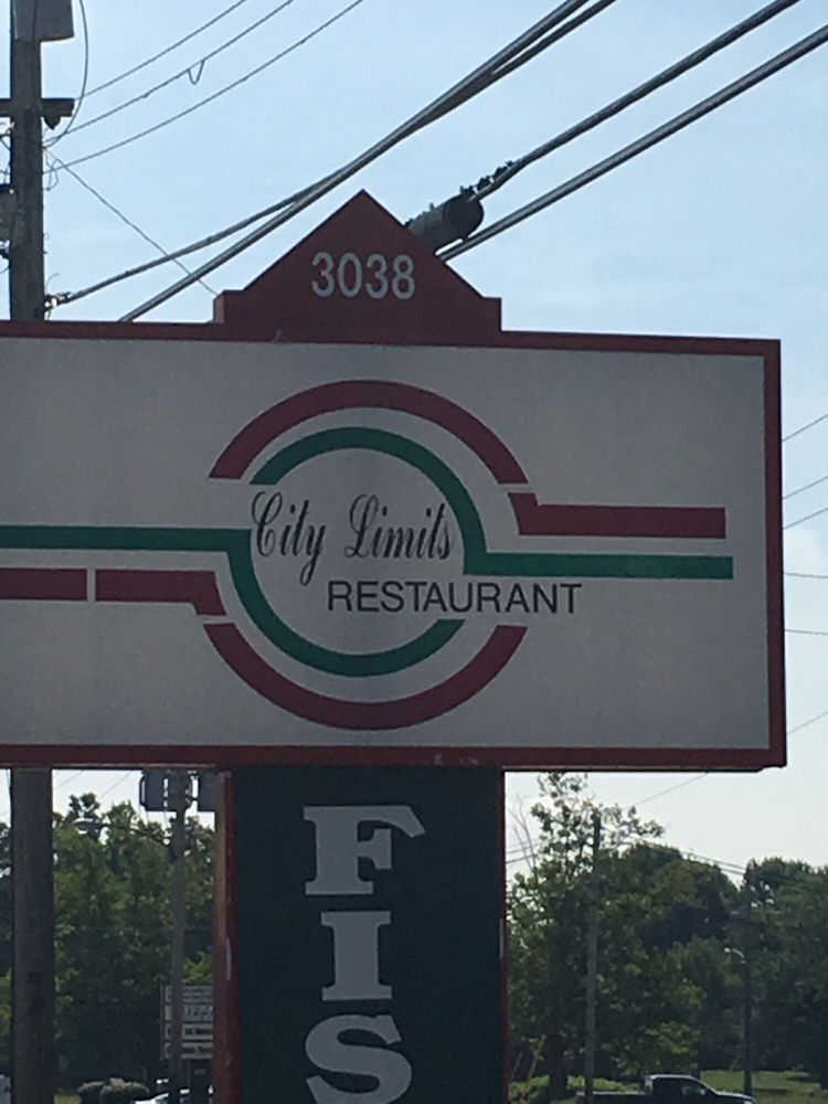 City Limits Restaurant: 3038 McCartney Rd, Youngstown, OH