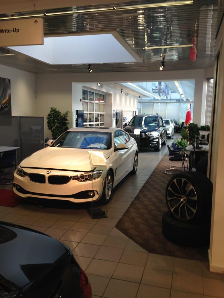 Otto S Bmw 46 Reviews Car Dealers 1275 Wilmington