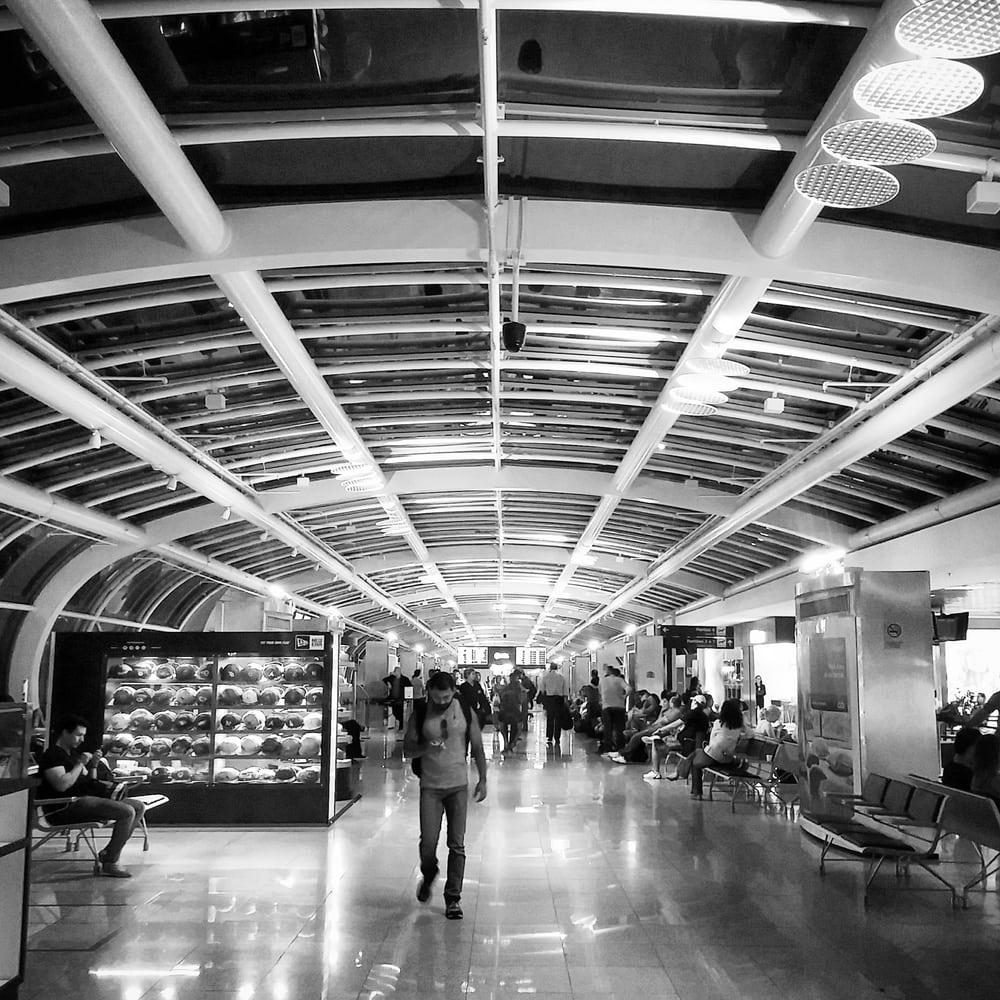 Aeroporto Santos Dumont Telefone : Aeroporto santos dumont fotos e avaliações