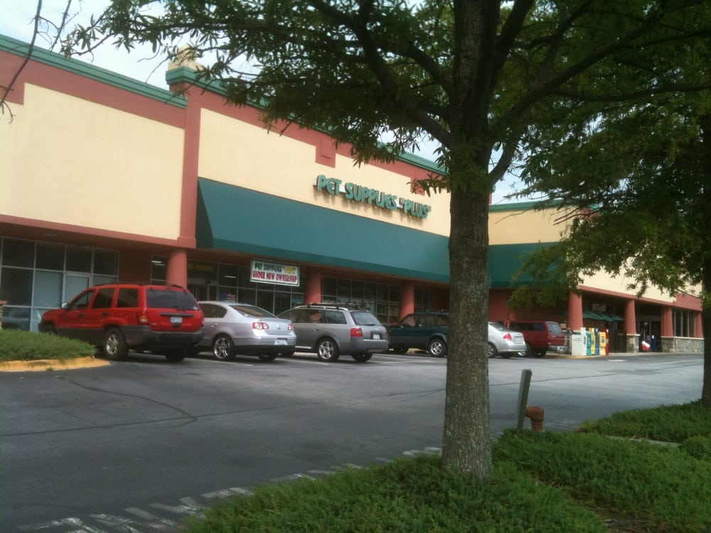 Pet Food Store Asheville Nc