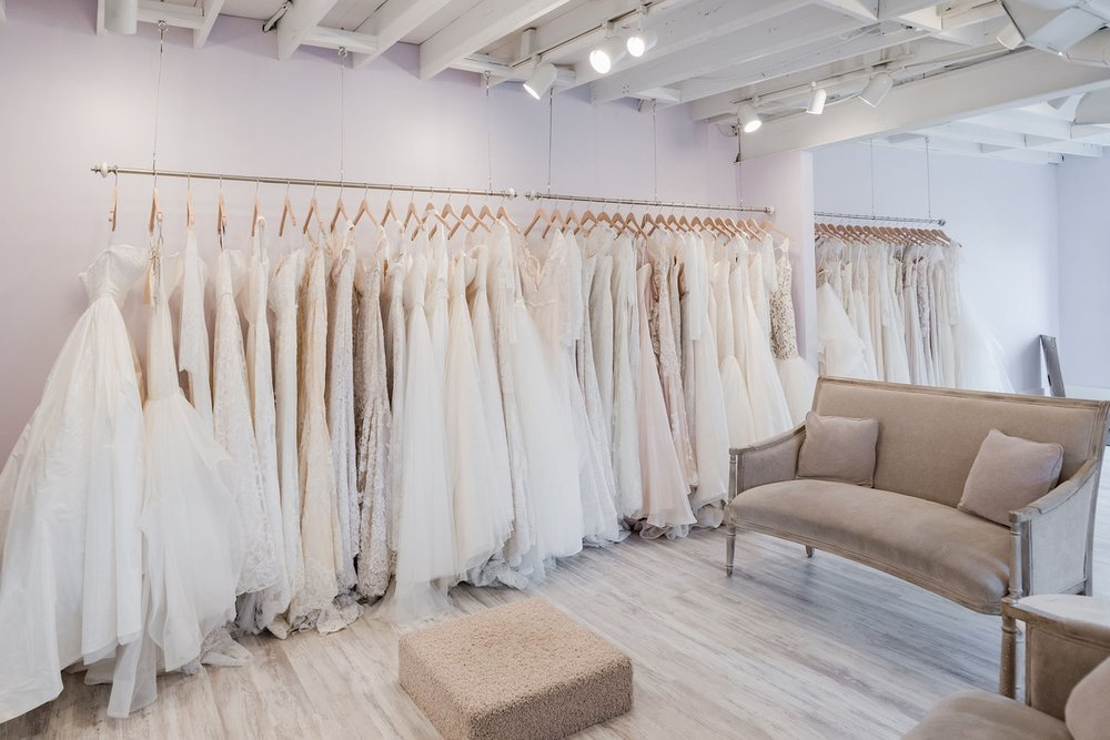 LUXEredux Bridal: 1101 E 54th St, Indianapolis, IN