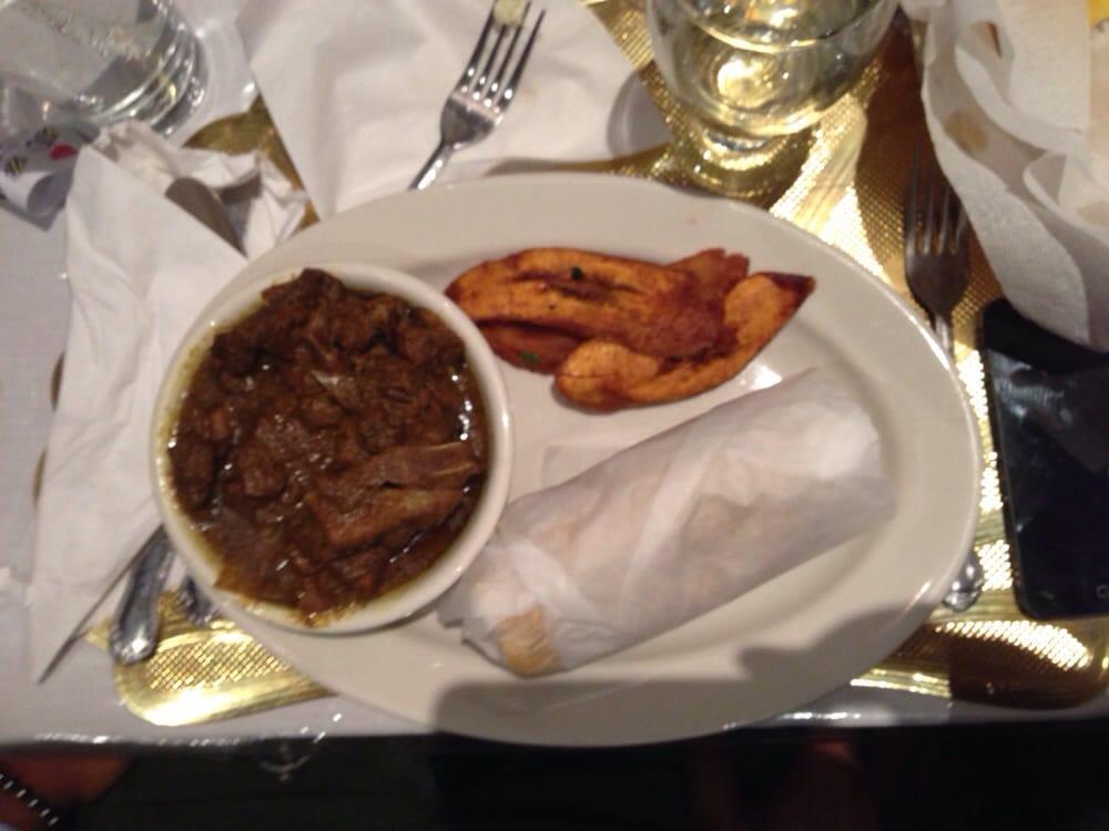 West Indian Restaurants In Flatbush