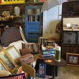 Floyds Antiques 34 Photos Antiques 5711 Western Ave Knoxville