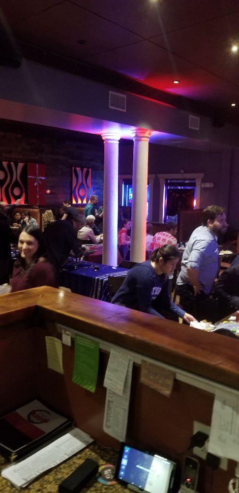 I Thai Sushi Sport bars: 1228 Cleveland St, Clearwater, FL