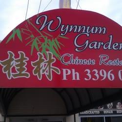 Wynnum Garden Restaurant
