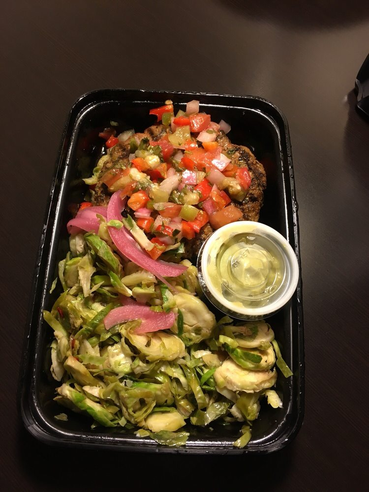 Fresh Fit Meals: 11881 Hickman Rd, Urbandale, IA
