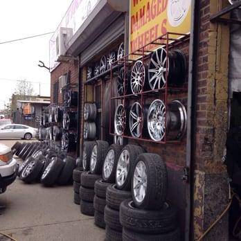 Fast Tire Shop 11 Photos Tires 3402 127th St Corona