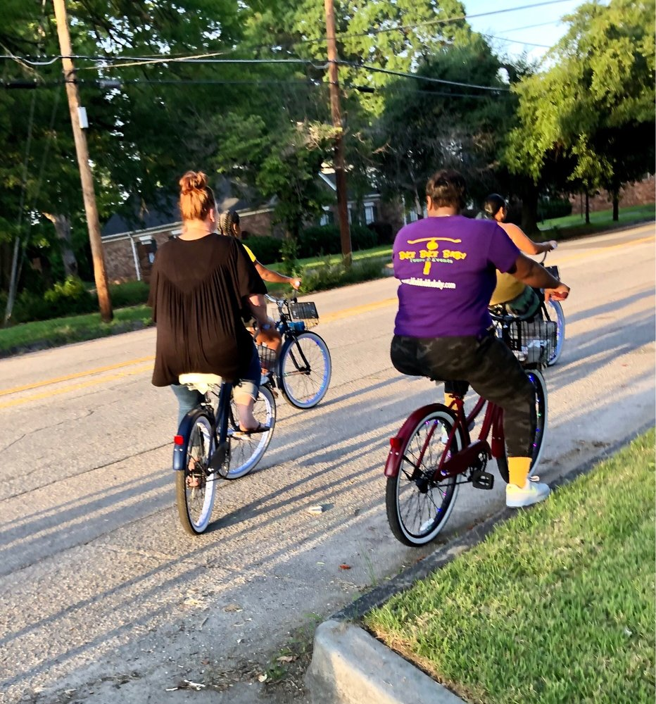 Bike Bike Baby: 535 Telfair St, Augusta, GA