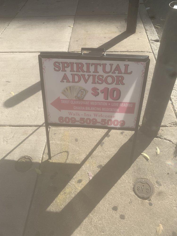 Psychic Gina: Beachwood, NJ