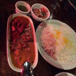 Photos for ariana authentic afghan cuisine food yelp for Ariana afghan cuisine menu