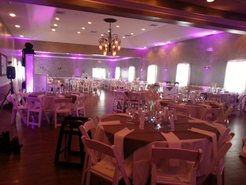 South Wall Banquet Hall: 4060 Asbury Ave, Tinton Falls, NJ