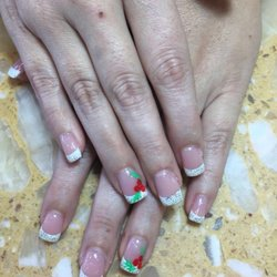Lee nails spa 25 photos 27 reviews nail salons for 777 nail salon fayetteville nc
