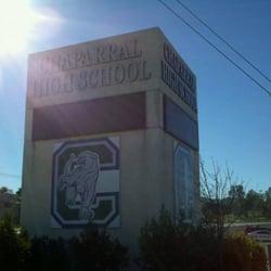 Chaparral High School - Middle Schools & High Schools