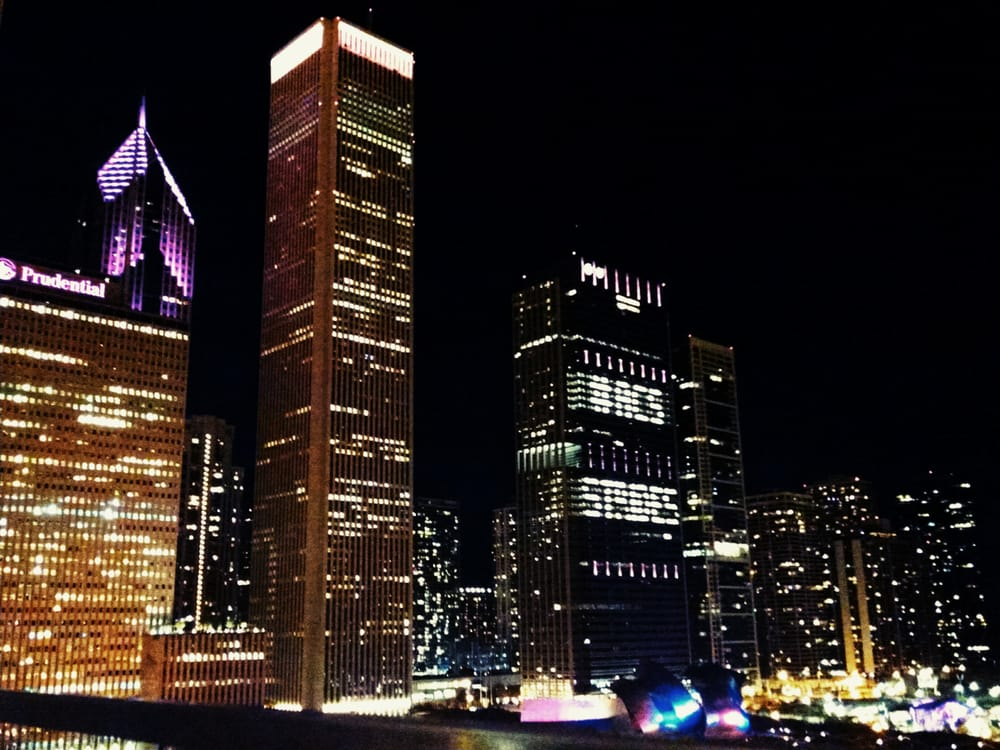 Best rooftop bar in the city! The view is breathtaking. - Yelp