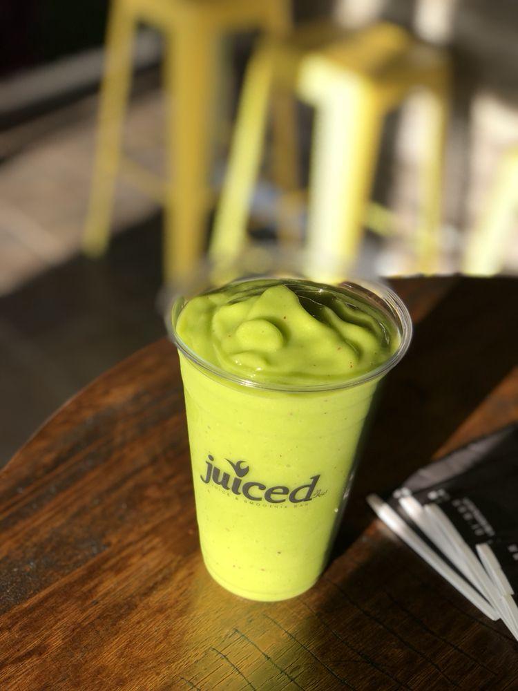 Juiced by Shic: 14736 Pulaski Rd, Midlothian, IL