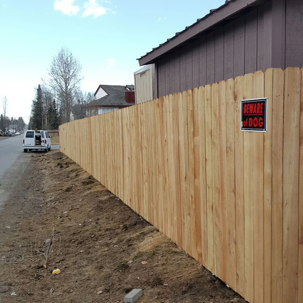 Anchorage Property Solution