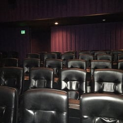 Photo Of Soundview Cinemas   Port Washington, NY, United States. Newly  Renovated Leather