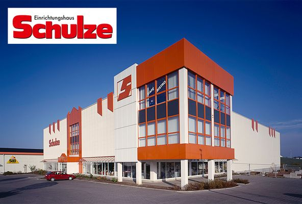 Einrichtungshaus Schulze Furniture Shops Erfurter Str