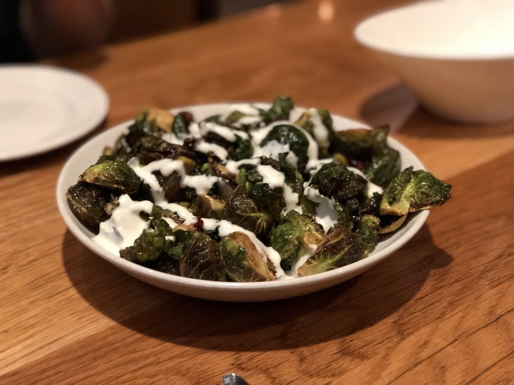 Social Spots from Mussel Bar & Grille