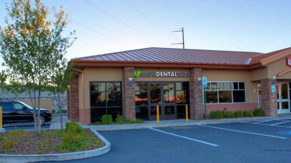 Sage Dental Care: 1080 N Hills Blvd, Reno, NV