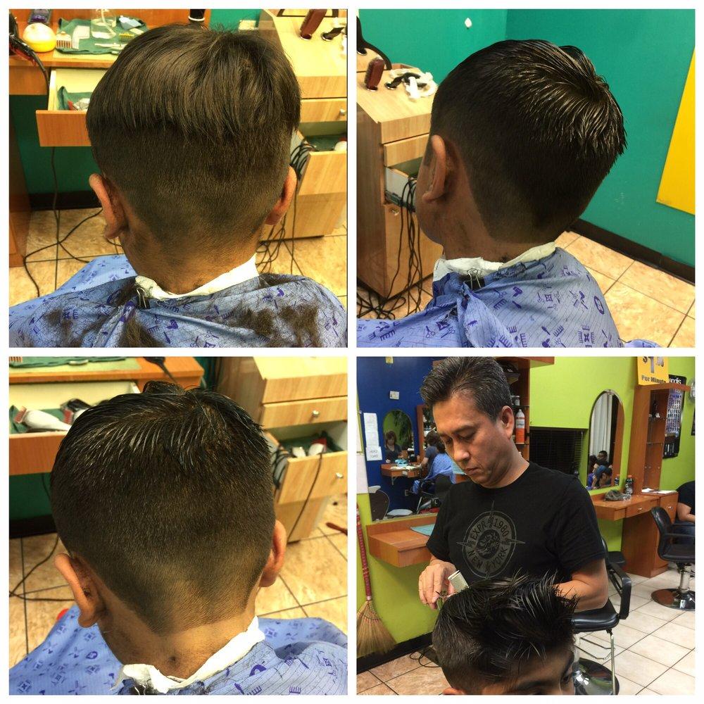 Mens Hair Salon 10 Photos 28 Reviews Hair Salons 7305 B
