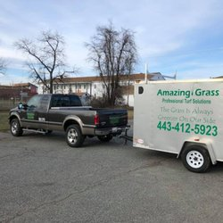 Amazing Grass Professional Turf Solutions - Lawn Services