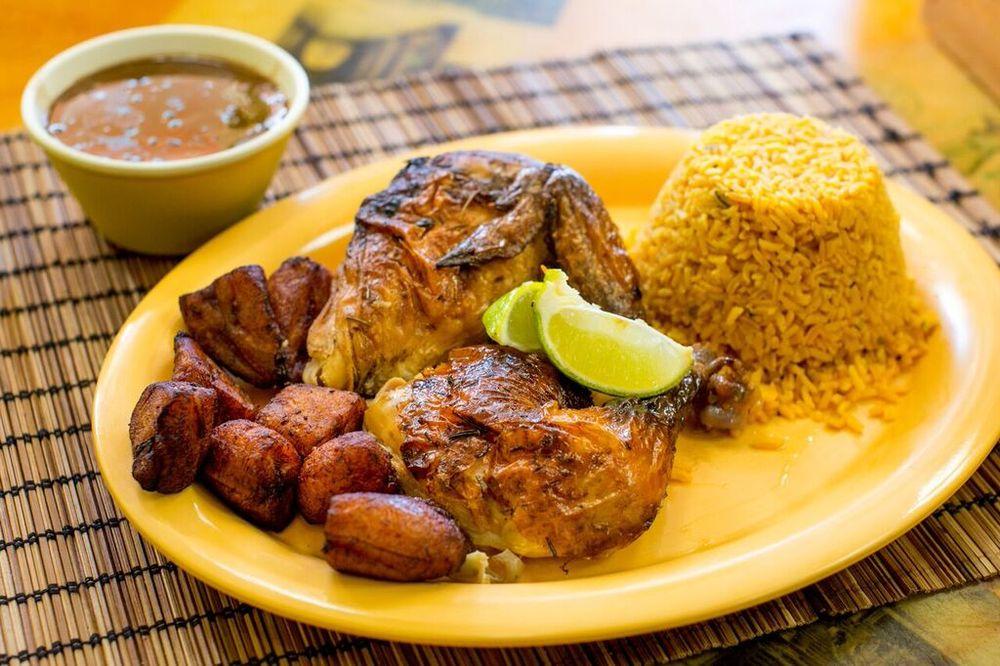 Latin Cabana