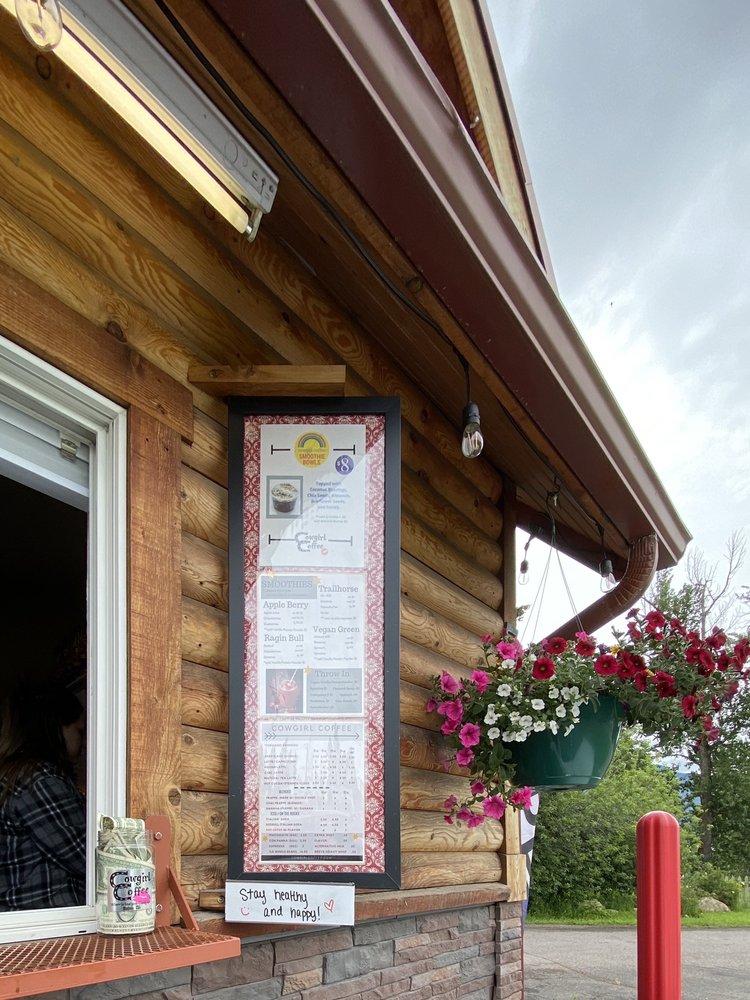 Cowgirl Coffee Company: 270 Nucleus Ave, Columbia Falls, MT