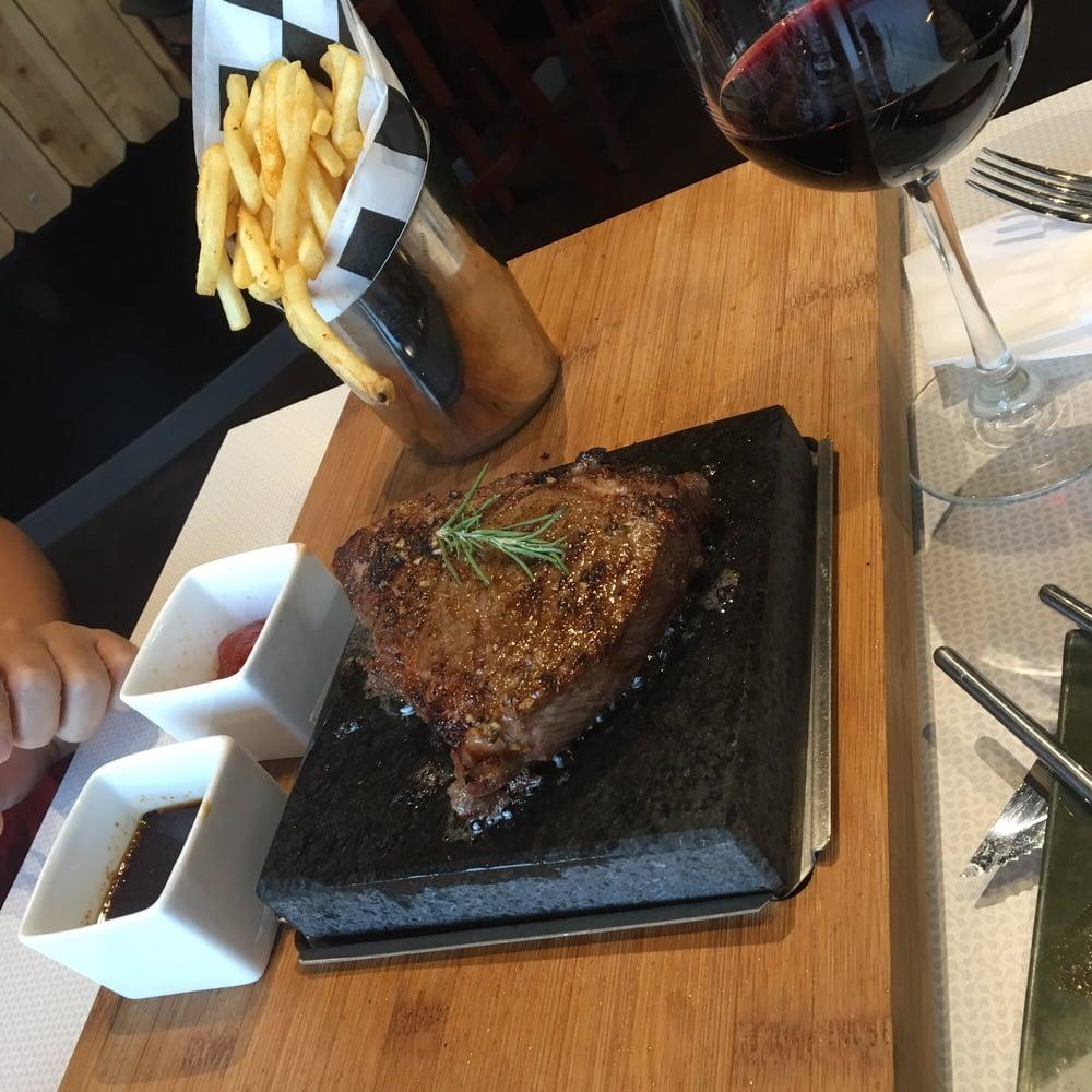 Ribeye Steak Yelp