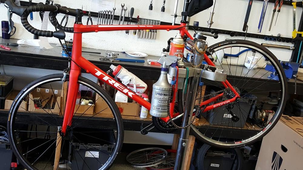 Neighborhood Bike Shop: 354 Florin Rd, Sacramento, CA
