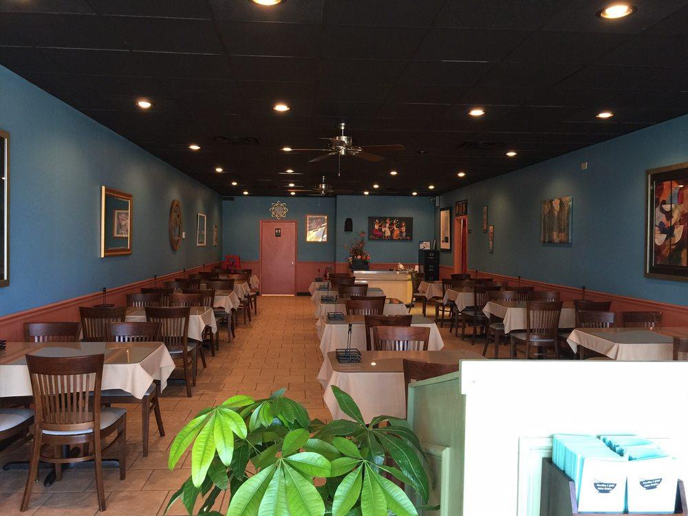 Photo of Noodles & Grill Asian Cuisine - Alexandria, LA, United States