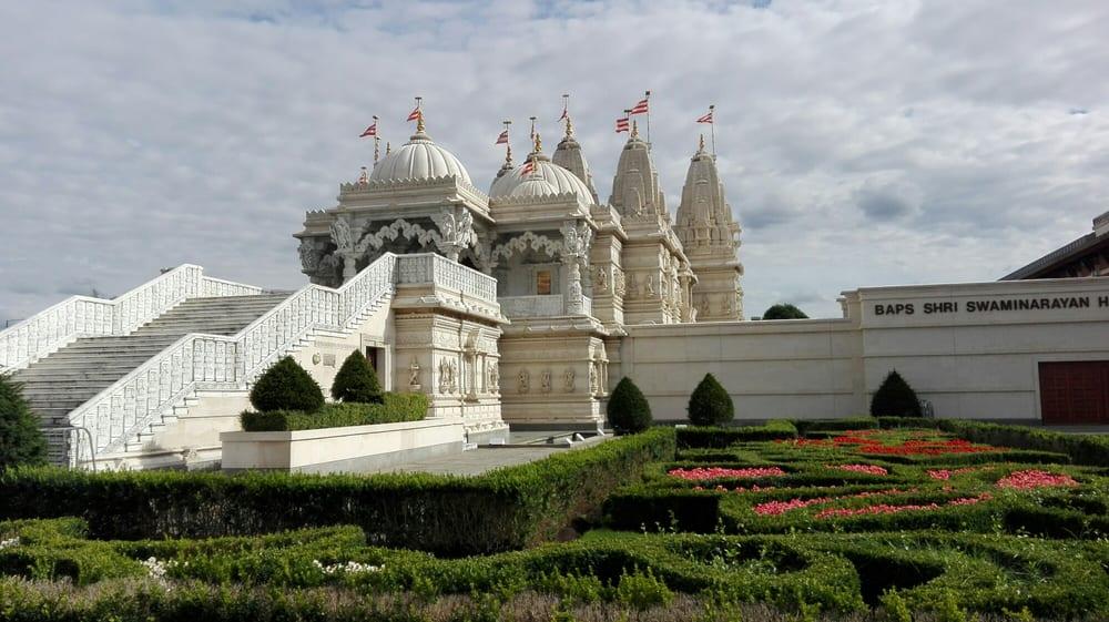 Swarminarayan Hindu Mission