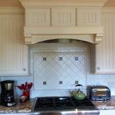 Photo Of Quesco Cabinets   San Carlos, CA, United States. Omega Custom Hood