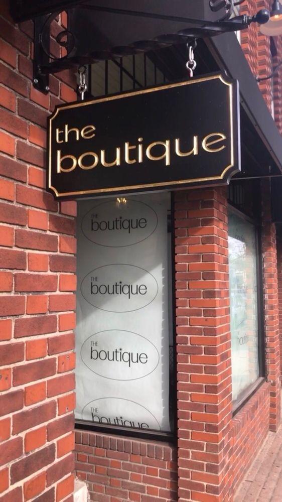 the boutique: 41 East Main St, Babylon, NY