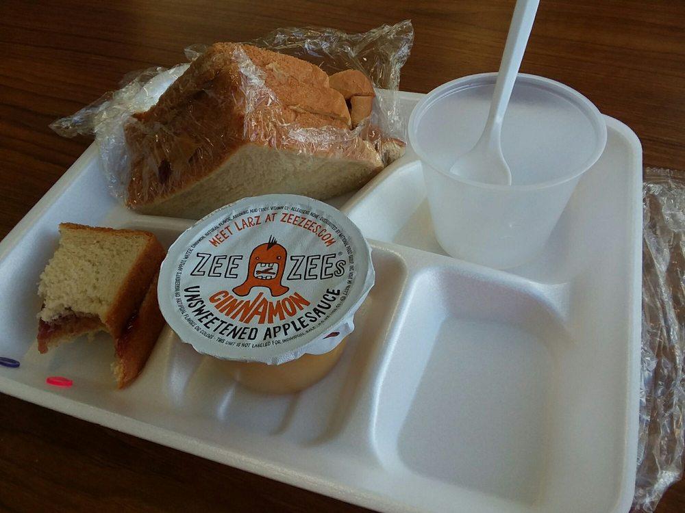 Minerva Deland Cafeteria: 140 Hulburt Rd, Fairport, NY