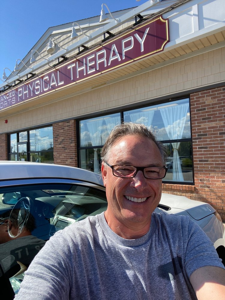 Advanced Sports Physical Therapy: 275 Route 25A, Miller Place, NY