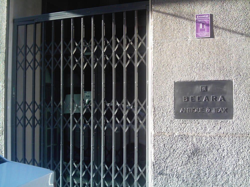 Becara tienda de muebles calle de lope de vega 31 - Becara catalogo muebles ...